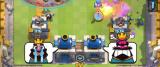 Nouveau mode : combats de clan en équipe 2v2