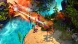 Nine Parchments, le prochain jeu de Frozenbyte se montre sur Nintendo Switch