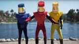 Chroma Squad : Les cascadeurs sentaï sont de sortie sur consoles