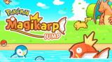 Pokémon : Magicarpe Jump est désormais disponible sur iOS et Android