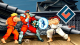 Ultra Street Fighter II : The Final Challengers - Un vieux pot, sans la meilleure soupe