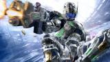Vanquish, le TPS nerveux de Platinum Games s'offre un très bon portage sur PC