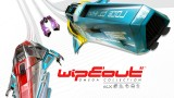 WipEout Omega Collection : l'ivresse de la vitesse sur PS4