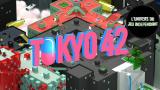 L'univers du jeu indépendant - TOKYO 42 : Un jeu atypique rappelant les premiers GTA !