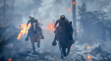 """Battlefield 1 : premières images du DLC """"In the Name of the Tsar"""" - E3 2017"""