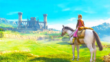 Dragon Quest XI fait le plein d'images
