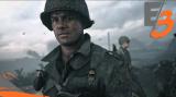 Call of Duty WWII : le multijoueur se montre en vidéo - E3 2017