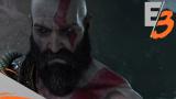 God of War : 5 impressionnantes minutes de présentation vidéo - E3 2017