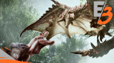Monster Hunter World nous montre ses toutes premières images - E3 2017