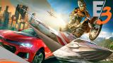 The Crew 2 : premier trailer d'annonce - E3 2017