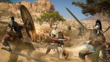 E3 2017 : Assassin's Creed Origins, pas de 4K native sur Xbox One X
