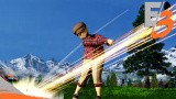 E3 2017 : Everybody's Golf swingue dans la bonne humeur