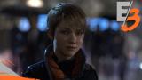 E3 2017 : Detroit : Become Human - Un second contact rassurant ? sur PS4