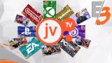 E3 2017 : Toutes les émissions en VOD
