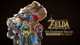 The Legend of Zelda : Breath of the Wild - Ode aux Prodiges