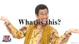 L'aventure Layton : PIKOTARO chante la première énigme du Real World Puzzle Solving