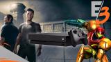 E3 2017 : Les annonces qu'il faut retenir