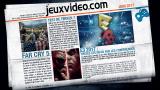 Les infos qu'il ne fallait pas manquer cette semaine : Xbox One X, Monster Hunter World, ...