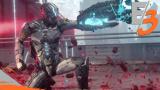 E3 2017: Matterfall, shoot et musique techno pour un résultat frénétique sur PS4