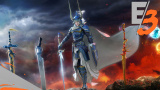E3 2017: Dissidia: Final Fantasy NT, les plus grands héros de Final Fantasy s'affrontent dans des joutes homériques sur PS4