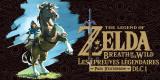 Zelda Breath of the Wild DLC : les Épreuves Légendaires en moins de 50 minutes, c'est possible !
