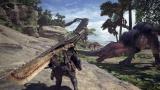 Monster Hunter World : Les développeurs commentent l'extrait de gameplay de l'E3 2017