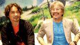 """Eiji Aonuma (Breath of the Wild) : """"Les Zelda à l'ancienne, c'est du passé !"""""""