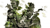 """Dark Horse annonce l'ouvrage """"The Art of Metal Gear Solid I-IV"""""""
