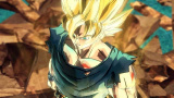 Dragon Ball Xenoverse 2 : La version Switch, Super Guerrière des consoles (trans)portables ?  sur Switch