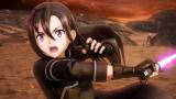 TGS 2017 : Sword Art Online : Fatal Bullet dévoile une nouvelle bande-annonce