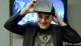 TGS 2017 - Réalité Virtuelle : Palmer Luckey travaille sur de nouveaux projets VR