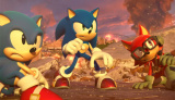 """TGS 2017 - Sonic Forces : La création de héros ne sera """"pas aussi profonde que dans Fallout"""""""