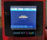 PUBG sur GameBoy Color : un fan bidouilleur a réussi cet exploit
