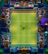 Touchdown : le nouveau terrain de jeu sur Clash Royale