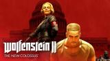 Wolfenstein II : The New Colossus : une traversée des USA barrée et jouissive
