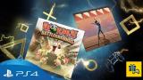 PlayStation Plus : découvrez les jeux gratuits du mois de novembre