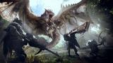 Monster Hunter World : Capcom dévoile de nouvelles features