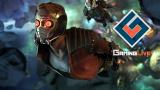 Guardians of the Galaxy : The Telltale Series - Un Space Opera poignant et désopilant