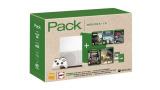 Black Friday : Console Xbox One S 1 To + 5 jeux (AC Origins, COD WW II) + 6 mois de Xbox Live à 299 €