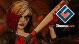 Batman : The Enemy Within Ep. 3 - Harley Quinn met le feu aux poudres