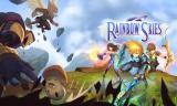 Rainbow Skies : Une fenêtre de sortie pour le jeu d'EastAsia Soft