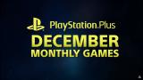 PlayStation Plus : découvrez les jeux gratuits du mois de décembre