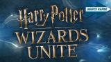 Avance Rapide - Harry Potter : Wizards Unite