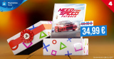 PS Store : Need for Speed vrombit en offre de Noël !