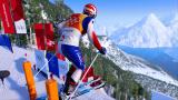 Steep : En route pour les Jeux Olympiques - les Argentés font du ski