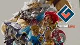 Zelda Breath of the Wild - Ode aux Prodiges : Que vaut le 2ème DLC ?
