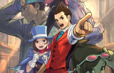 Apollo Justice : Ace Attorney - l'accusé à la barre sur 3DS