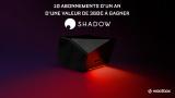 Offrez-vous la technologie Shadow avec les Wootbox au contenu 100% Star Wars et Old School!