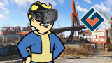 Fallout 4 VR : entre grandes faiblesses et vraies réussites
