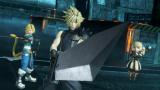 Dissidia : Final Fantasy NT présente ses personnages